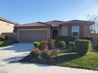 Photo of 30783 Moonflower Lane, Murrieta, CA 92563 (MLS # SW21005368)
