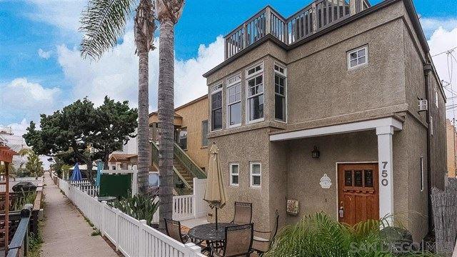 750 Yarmouth Ct, San Diego, CA 92109 - #: 200042368