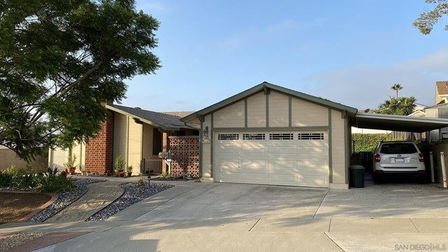 Photo for 7629 Seagull Ct, San Diego, CA 92123 (MLS # 200052368)