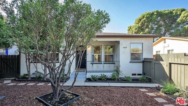 5909 Irvine Avenue, North Hollywood, CA 91601 - MLS#: 20660368