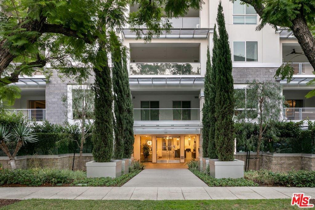 Photo of 460 N Palm Drive #505, Beverly Hills, CA 90210 (MLS # 21783368)