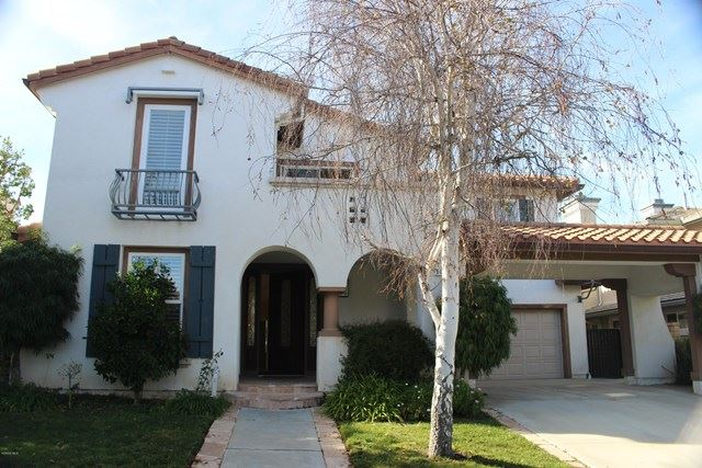 1419 Feather Hill Court, Newbury Park, CA 91320 - #: 220001368
