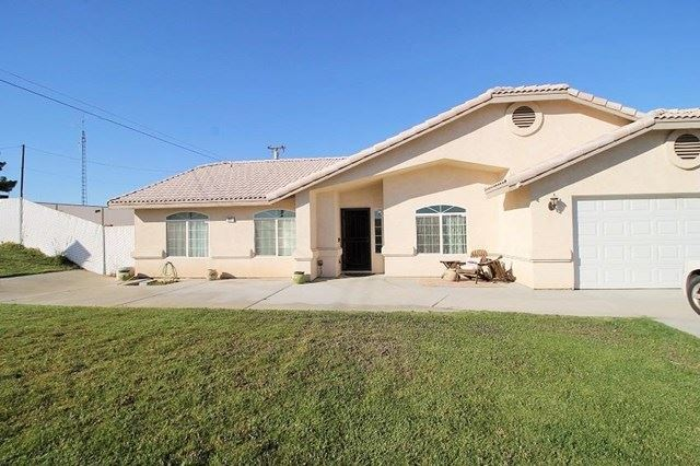 301 Armory Road, Barstow, CA 92311 - MLS#: 529368