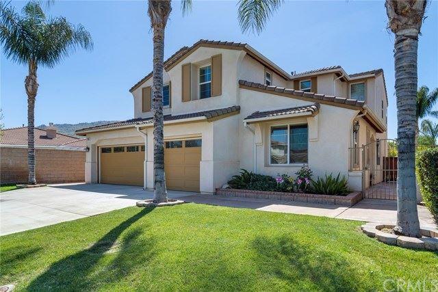 27703 Gladstone Way, Moreno Valley, CA 92555 - MLS#: CV21071368
