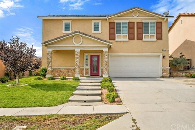 17944 Pokeroot Lane, San Bernardino, CA 92407 - #: CV21142368