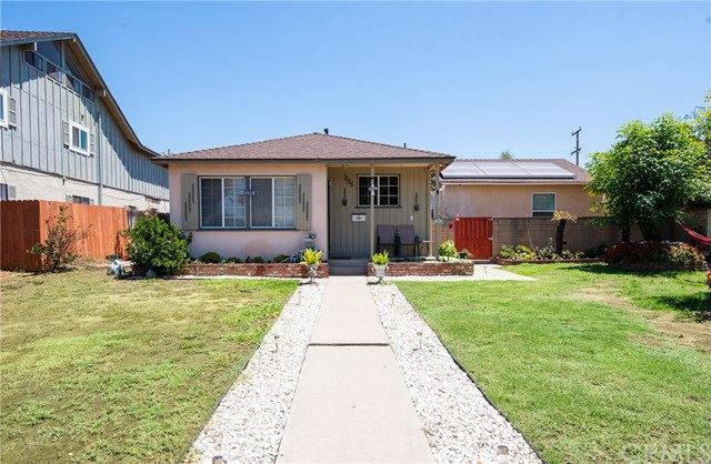 1186 N Viceroy Avenue, Covina, CA 91722 - MLS#: DW20155368