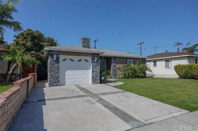 9706 Aliwin, Downey, CA 90240 - MLS#: DW21094368