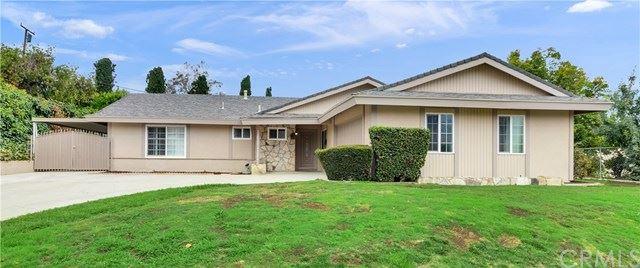 4425 Picacho Drive, Riverside, CA 92507 - MLS#: IV20128368