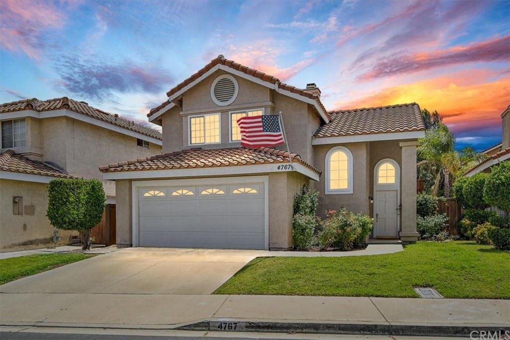 4767 Feather River Road, Corona, CA 92878 - MLS#: IV21151368