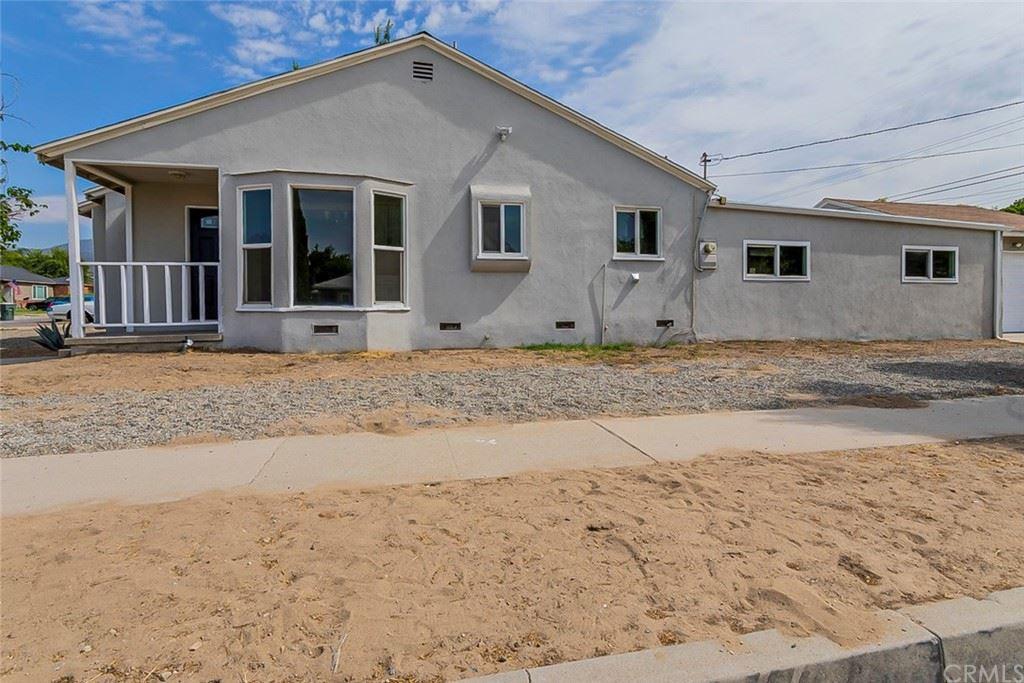 2805 Cedar Street, San Bernardino, CA 92404 - MLS#: IV21167368