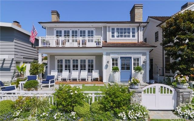 Photo of 2561 Bayshore Drive, Newport Beach, CA 92663 (MLS # NP20236368)