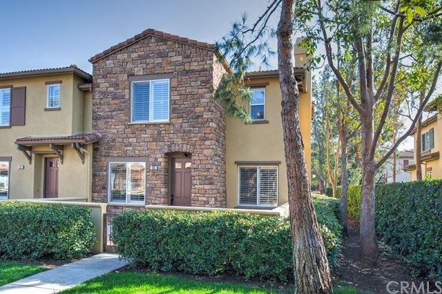 125 Sapphire #25, Irvine, CA 92602 - MLS#: OC21006368