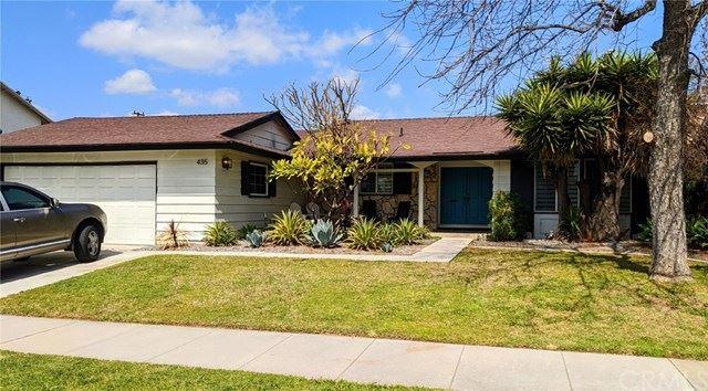 435 E Brookshire Avenue, Orange, CA 92865 - MLS#: OC21082368