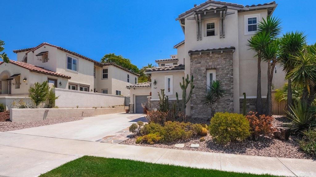1365 Blue Sage Way, Chula Vista, CA 91915 - MLS#: PTP2105368
