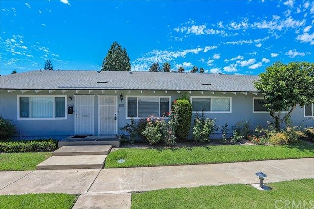 2026 E Santa Clara Avenue #E3, Santa Ana, CA 92705 - MLS#: PW20164368