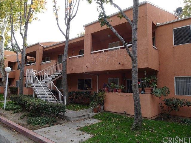 12601 Van Nuys Boulevard #237, Pacoima, CA 91331 - MLS#: SR20243368