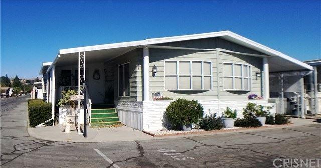 15423 Mankato Street #50, San Fernando, CA 91345 - MLS#: SR21013368