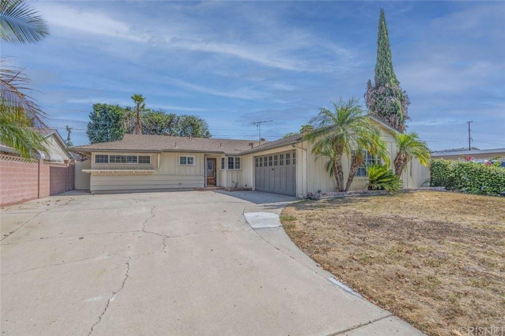 15537 Ashgrove Drive, La Mirada, CA 90638 - MLS#: SR21174368