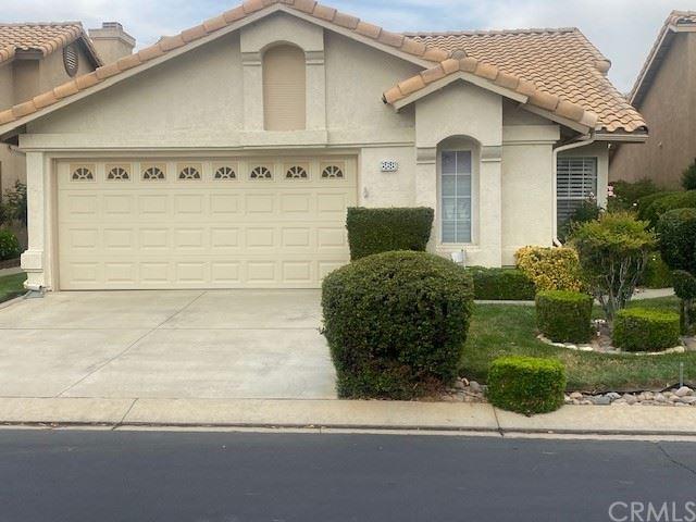 668 Pine Valley Road, Banning, CA 92220 - MLS#: SW21223368