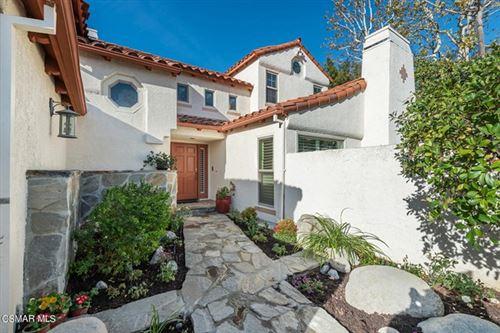 Photo of 5538 Partridge Court, Westlake Village, CA 91362 (MLS # 220011369)