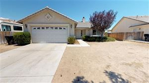 Photo of 13177 Great Falls Avenue, Victorville, CA 92395 (MLS # 515369)