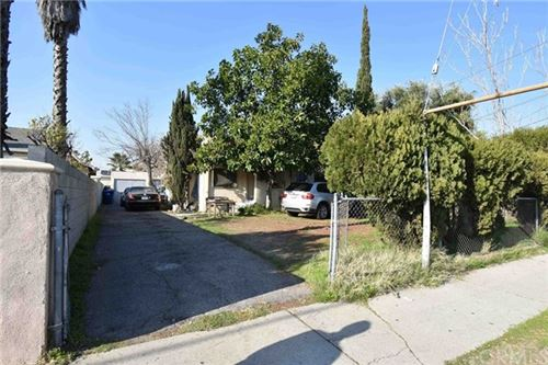 Photo of 12775 Pierce Street, Pacoima, CA 91331 (MLS # IV20033369)