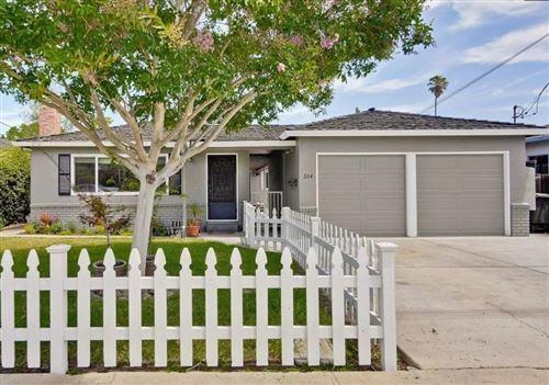 Photo of 264 Jessie Lane #A, Mountain View, CA 94041 (MLS # ML81867369)