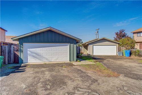Photo of 2181 Sunset Avenue, Morro Bay, CA 93442 (MLS # PI21020369)