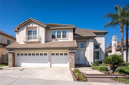 Photo of 841 W Pebble Beach Avenue, La Habra, CA 90631 (MLS # PW20214369)