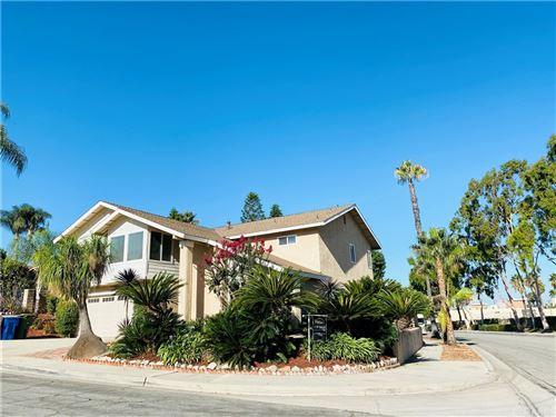 Photo of 1201 Maple Tree Court, La Habra, CA 90631 (MLS # PW21133369)