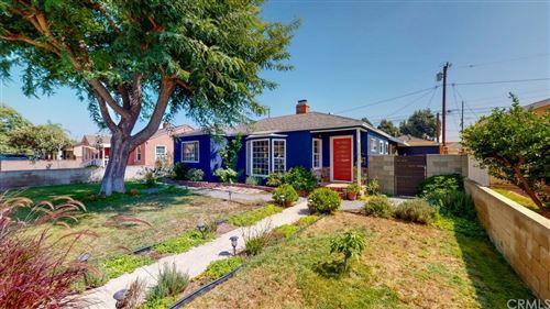 Photo of 6430 Cerritos Avenue, Long Beach, CA 90805 (MLS # PW21202369)