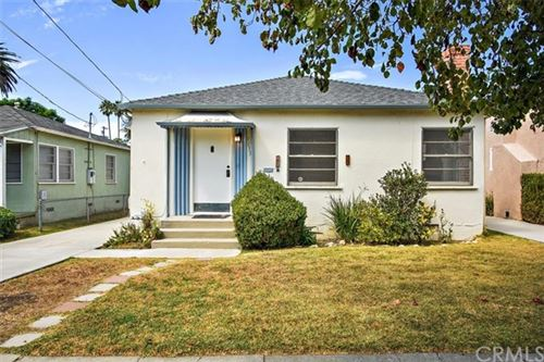 Photo of 1113 Marco Place, Venice, CA 90291 (MLS # TR20197369)
