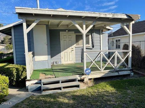Photo of 1231 Ventura Street, Santa Paula, CA 93060 (MLS # V1-6369)
