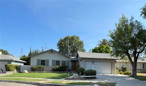 Photo of 20508 Vose Street, Los Angeles, CA 91306 (MLS # V1-7369)