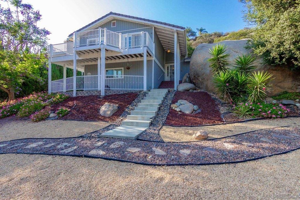 9752 Indian Creek Way, Escondido, CA 92026 - MLS#: 210020369