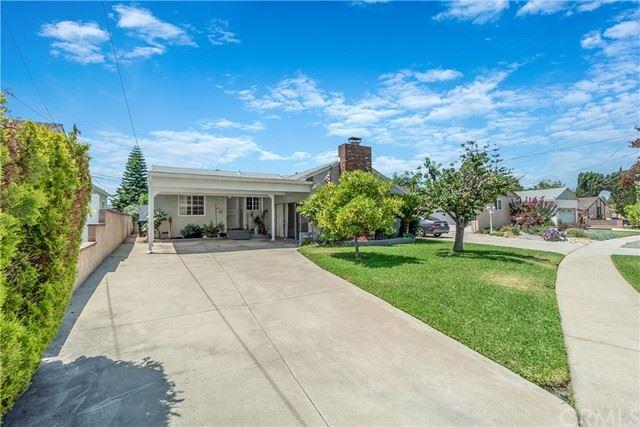 2918 Freeborn Street, Duarte, CA 91010 - #: AR21123369