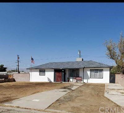 1837 Richard Avenue, Mojave, CA 93501 - MLS#: CV21205369