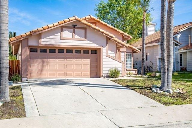 27792 Doreen Drive, Menifee, CA 92586 - MLS#: DW21117369