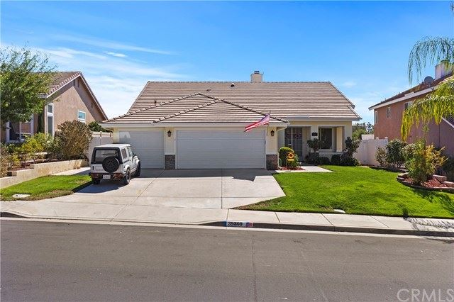 39860 Tinderbox Way, Murrieta, CA 92562 - MLS#: IG20198369