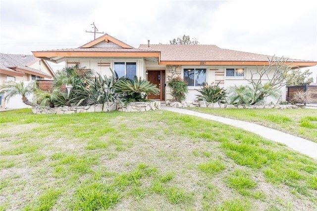 880 Cedarwood Drive, La Habra, CA 90631 - MLS#: LG21054369