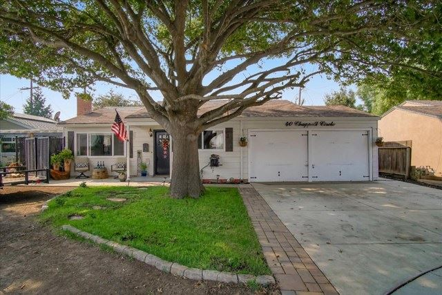 40 Chappell Circle, Hollister, CA 95023 - #: ML81814369