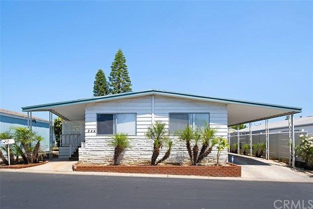 1051 Site Drive #244, Brea, CA 92821 - MLS#: OC20089369