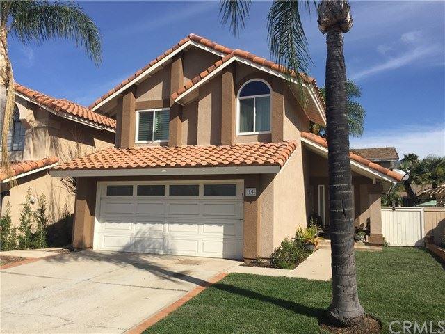 15 Via Zapador, Rancho Santa Margarita, CA 92688 - MLS#: OC20228369