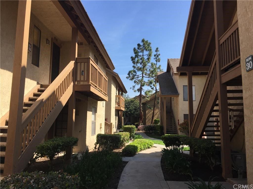 261 Tangelo #356, Irvine, CA 92618 - MLS#: OC21151369