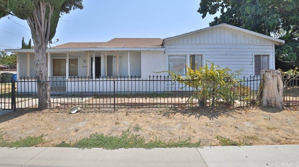 2542 Allgeyer Avenue, El Monte, CA 91732 - MLS#: OC21184369