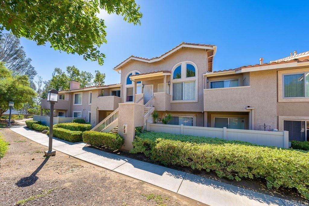 11586 Fury Lane #132, El Cajon, CA 92019 - #: PTP2107369