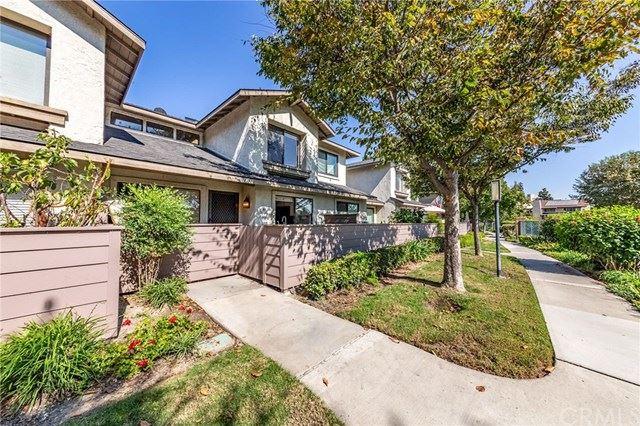 1352 N Schooner Lane #71, Anaheim, CA 92801 - MLS#: PW20223369