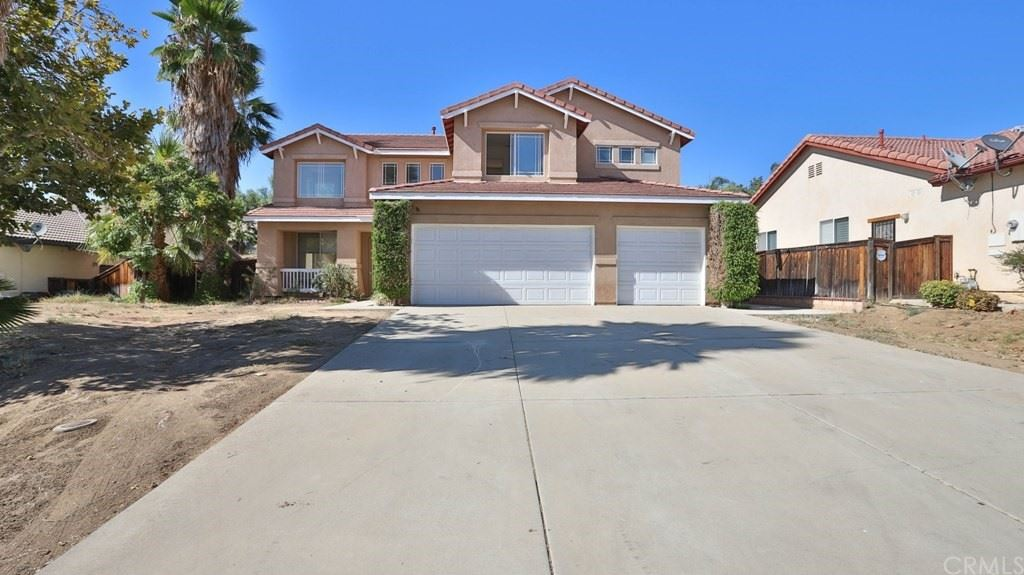 25220 Marble Drive, Moreno Valley, CA 92557 - MLS#: PW21158369