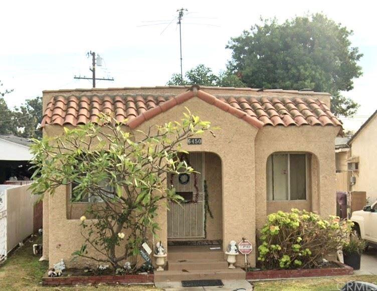 6450 California Avenue, Long Beach, CA 90805 - MLS#: PW21223369