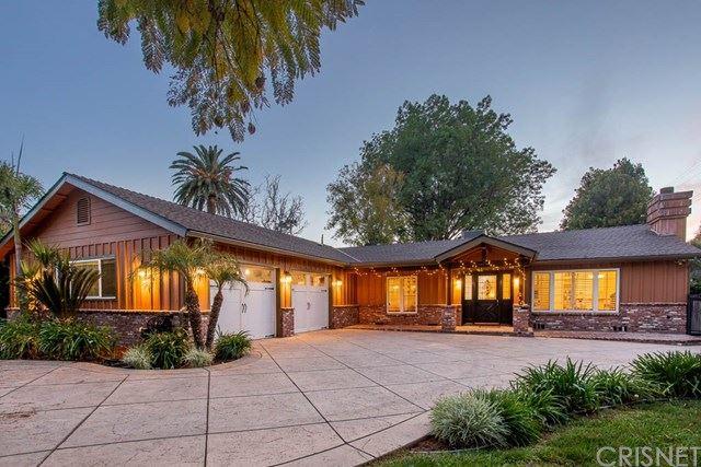 Photo of 5741 Corbin Avenue, Tarzana, CA 91356 (MLS # SR21074369)